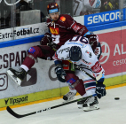 Ostrava, Praha, Sparta, Vítkovice, hokej