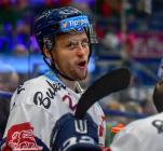Radoslav Tybor - Tipsport ELH, 52. kolo, Pá 8.3.2019, HC VÍTKOVICE RIDERA - HC Litvínov. Foto: Petr Kotala