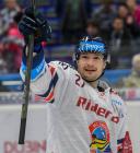 Rastislav Dej - Tipsport ELH, 52. kolo, Pá 8.3.2019, HC VÍTKOVICE RIDERA - HC Litvínov. Foto: Petr Kotala