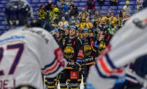 Tipsport ELH, 52. kolo, Pá 8.3.2019, HC VÍTKOVICE RIDERA - HC Litvínov. Foto: Petr Kotala