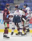 Jan Výtisk, Richard Jarůšek - Generali play off, 1. předkolo, Po 11.3.2019, HC VÍTKOVICE RIDEARA - HC Sparta Praha. Foto: Petr Kotala