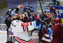 Poletín Michal - Generali play off, 2. předkolo, Út 12.3.2019, HC VÍTKOVICE RIDEARA - HC Sparta Praha. Foto: Petr Kotala