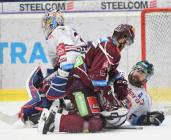 Jan Výtisk - Generali play off, 2. předkolo, Út 12.3.2019, HC VÍTKOVICE RIDEARA - HC Sparta Praha. Foto: Petr Kotala