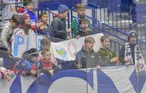 PLAY OFF - Generali play off, 2. předkolo, Út 12.3.2019, HC VÍTKOVICE RIDEARA - HC Sparta Praha. Foto: Petr Kotala
