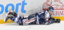 Alexandre Mallet - 20. kolo Tipsport Extraligy HC Oceláři Třinec - HC VÍTKOVICE RIDERA , 21. listopadu 2019 v Třinci.