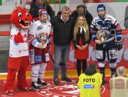 20. kolo Tipsport Extraligy HC Oceláři Třinec - HC VÍTKOVICE RIDERA , 21. listopadu 2019 v Třinci.