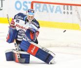 Miroslav Svoboda - 17. kolo Tipsport Extraligy HC VÍTKOVICE RIDERA - Rytíři Kladno, 3. listopadu 2019 v Ostravě.