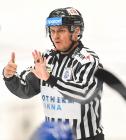 17. kolo Tipsport Extraligy HC VÍTKOVICE RIDERA - Rytíři Kladno, 3. listopadu 2019 v Ostravě.