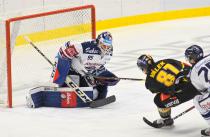 11. kolo Tipsport Extraligy HC VÍTKOVICE RIDERA - HC Litvínov, 18. října 2019 v Ostravě.