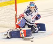 Miroslav Svoboda - 19. kolo Tipsport Extraligy HC VÍTKOVICE RIDERA - HC DYNAMO PARDUBICE, 17. listopadu 2019 v Ostravě.