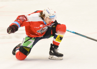 Matěj Beran - 19. kolo Tipsport Extraligy HC VÍTKOVICE RIDERA - HC DYNAMO PARDUBICE, 17. listopadu 2019 v Ostravě.