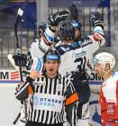 19. kolo Tipsport Extraligy HC VÍTKOVICE RIDERA - HC DYNAMO PARDUBICE, 17. listopadu 2019 v Ostravě.