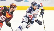 Daniel Kurovský - 9. kolo Tipsport Extraligy HC VÍTKOVICE RIDERA - HC Sparta Praha, 11. října 2019 v Ostravě.