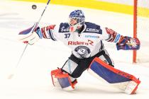 Daniel Dolejš - 9. kolo Tipsport Extraligy HC VÍTKOVICE RIDERA - HC Sparta Praha, 11. října 2019 v Ostravě.