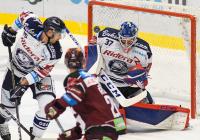 Daniel Dolejš - t9. kolo Tipsport Extraligy HC VÍTKOVICE RIDERA - HC Sparta Praha, 11. října 2019 v Ostravě.