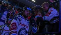 Šimon Stránský - 15. kolo Tipsport Extraligy HC VÍTKOVICE RIDERA - PSG Berani Zlín, 29. října 2019 v Ostravě.