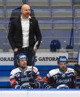Asistent trenéra Vítkovic Radek Philipp - 27. kolo Tipsport Extraligy HC VÍTKOVICE RIDERA - HC Litvínov, 13. prosince 2020 v Ostravě.