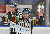 38. kolo Tipsport Extraligy HC VÍTKOVICE RIDERA - HC Olomouc, 22. ledna 2021 v Ostravě.