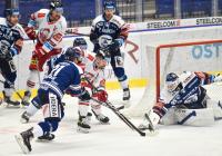 JanKáňa z HC Olomouc - 38. kolo Tipsport Extraligy HC VÍTKOVICE RIDERA - HC Olomouc, 22. ledna 2021 v Ostravě.