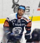 Vladimír Svačina z Vítkovic - 36. kolo Tipsport Extraligy HC VÍTKOVICE RIDERA - PSG Berani Zlín, 17. ledna 2021 v Ostravě.