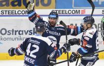 Zbyněk Irgl z Vítkovic - 36. kolo Tipsport Extraligy HC VÍTKOVICE RIDERA - PSG Berani Zlín, 17. ledna 2021 v Ostravě.