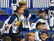 12. kolo Tipsport Extraligy HC VÍTKOVICE RIDERA - HC Litvínov, 8. října 2021 v Ostravě.