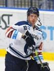 Robert Flick z Vítkovic - HC VÍTKOVICE RIDERA - HC Olomouc, Letní hokejové hry 2021, 24. srpna 2021 v Ostravě.