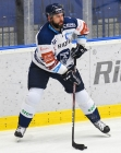 Roman Polák z Vítkovic - HC VÍTKOVICE RIDERA - HC Olomouc, Letní hokejové hry 2021, 24. srpna 2021 v Ostravě.