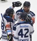 Radovan Bondra z Vítkovic - HC VÍTKOVICE RIDERA - HC Dukla Trenčín, Přípravné utkání, 31. srpna 2021 v Ostravě.