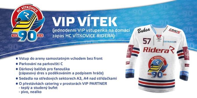 VIP Vítek