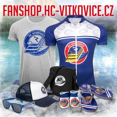 Fanshop HC-Vítkovice