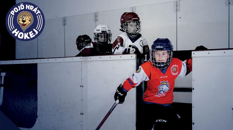 1b5a3c65e Týden hokeje opět ve Vítkovicích! Přiveďte děti do MFH 21. ledna - HC  VÍTKOVICE RIDERA