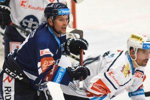 Tři body jsou důležitější než hezký hokej, říká probuzený střelec Hruška